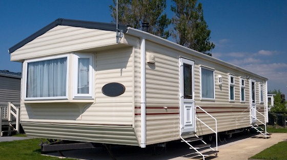 Static Caravans For Hire Cambridge